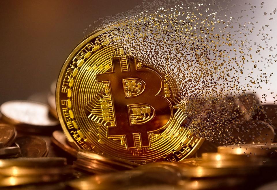 Mercado de criptomonedas inicia la semana con bajas