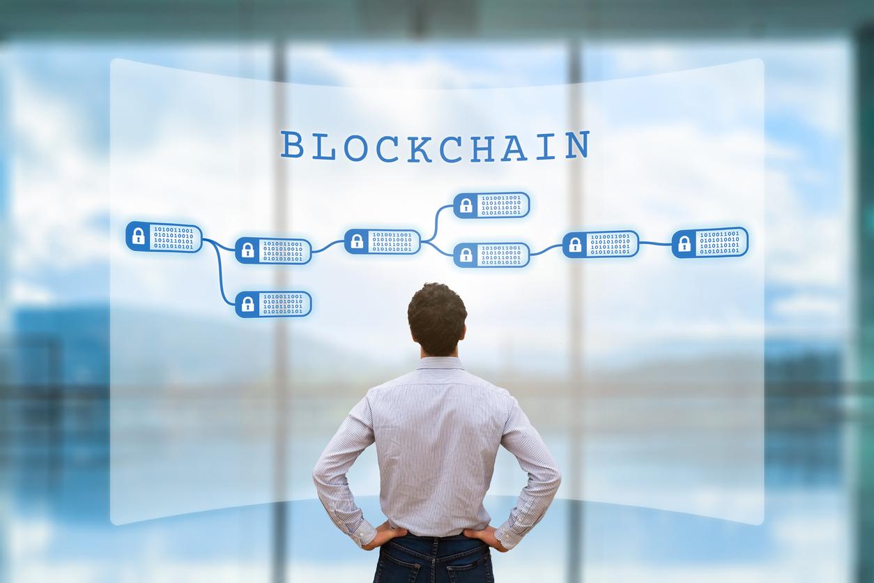 Ejecutivos no adoptan la tecnología Blockchain