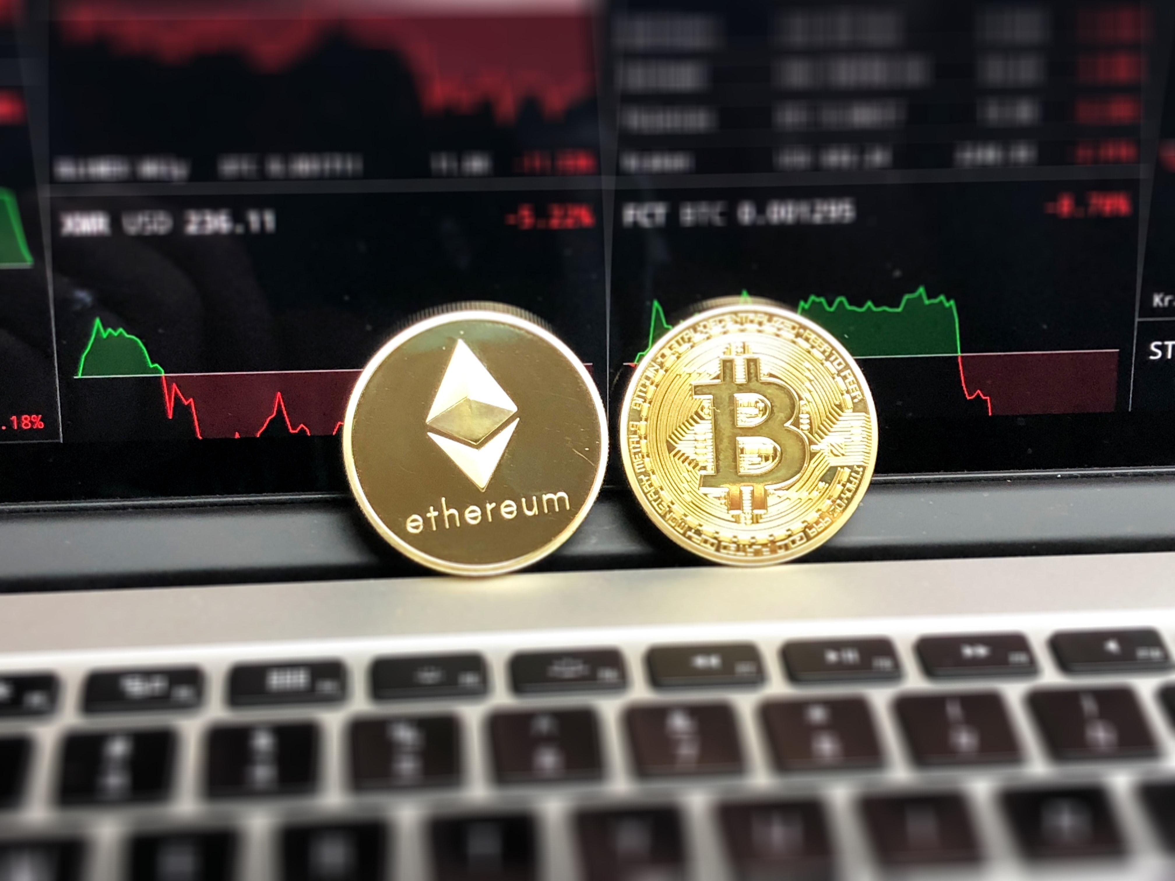 Wrapped Bitcoin: el nuevo token de Ethereum y Bitcoin