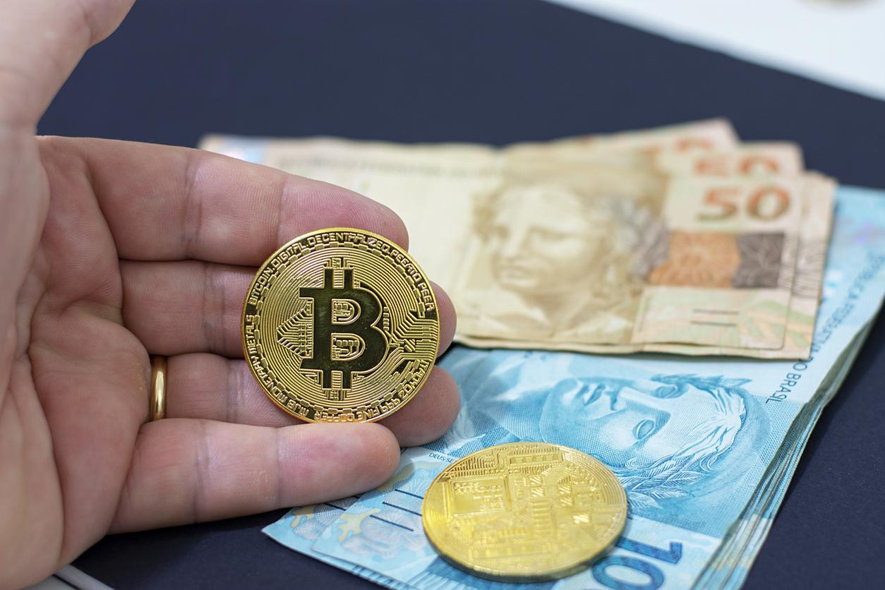 Criptolover podría ser el nuevo presidente del Banco Central en Brasil