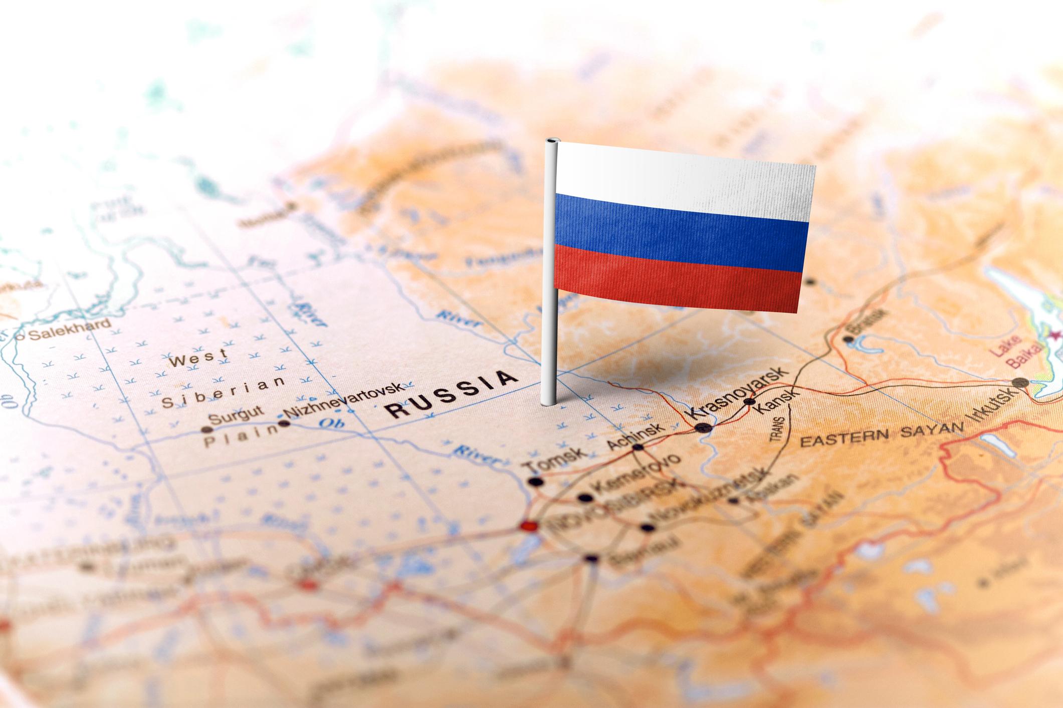 Rusia planea emitir token vinculado al petróleo