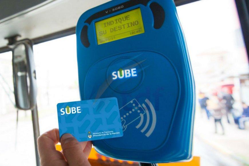 Transporte en Argentina se pagará con Bitcoin