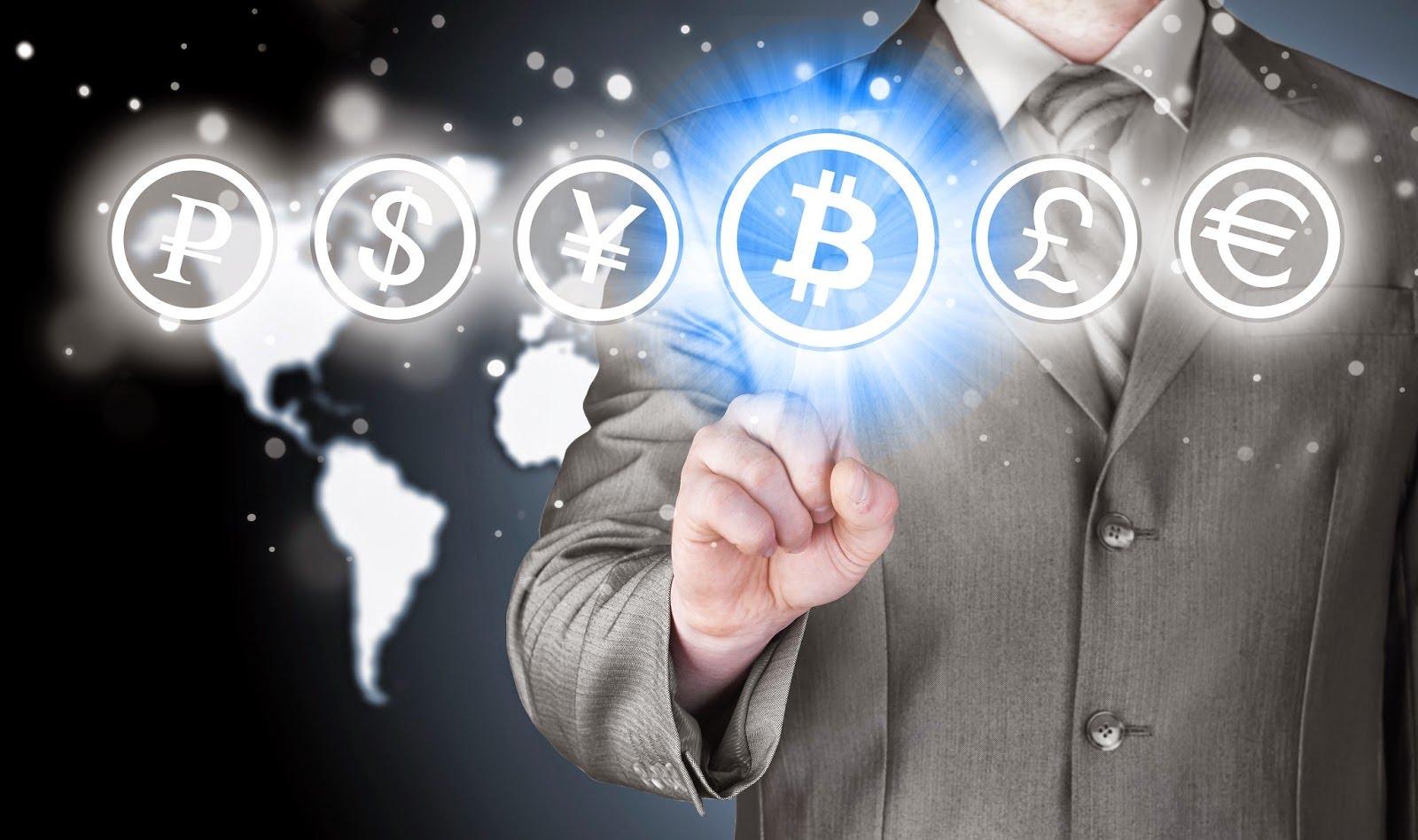 Economía latina impulsa el interés por las criptomonedas