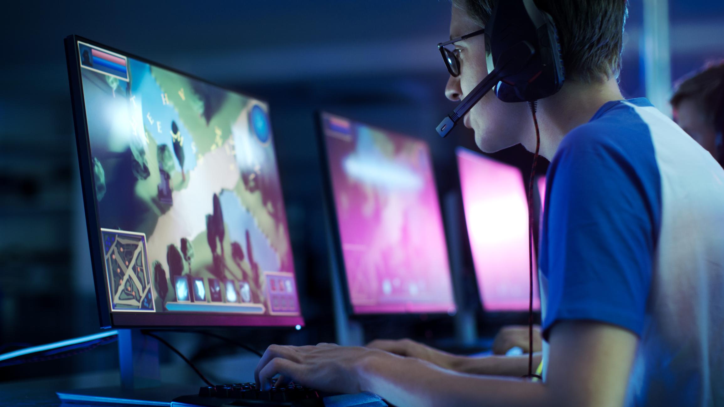 Ripple financia industria de videojuegos de código abierto
