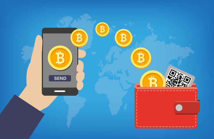 Tipos de wallet que harán match con tus transacciones