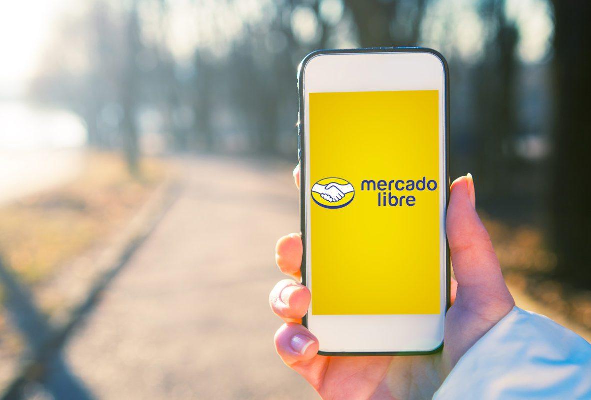 Mercado Libre sí permite anuncios de criptos en Brasil