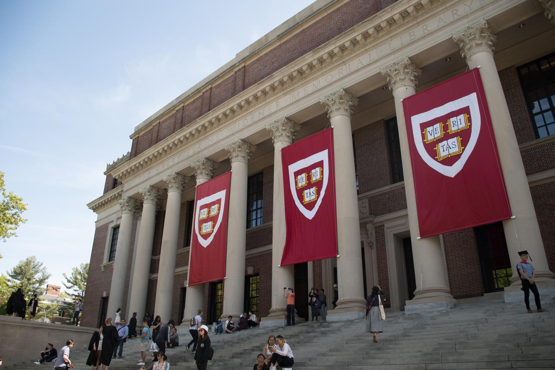 Universidad de Harvard hace su primera criptoinversión