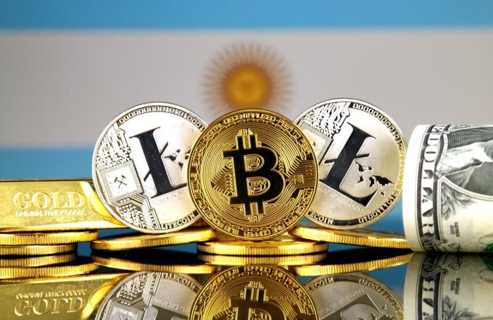 Adopción de criptos en Argentina podría significar su panacea económica