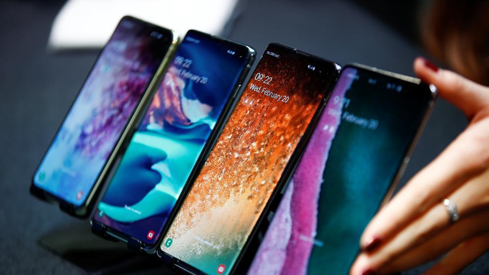 Samsung incorporará wallet de criptos a sus Galaxy