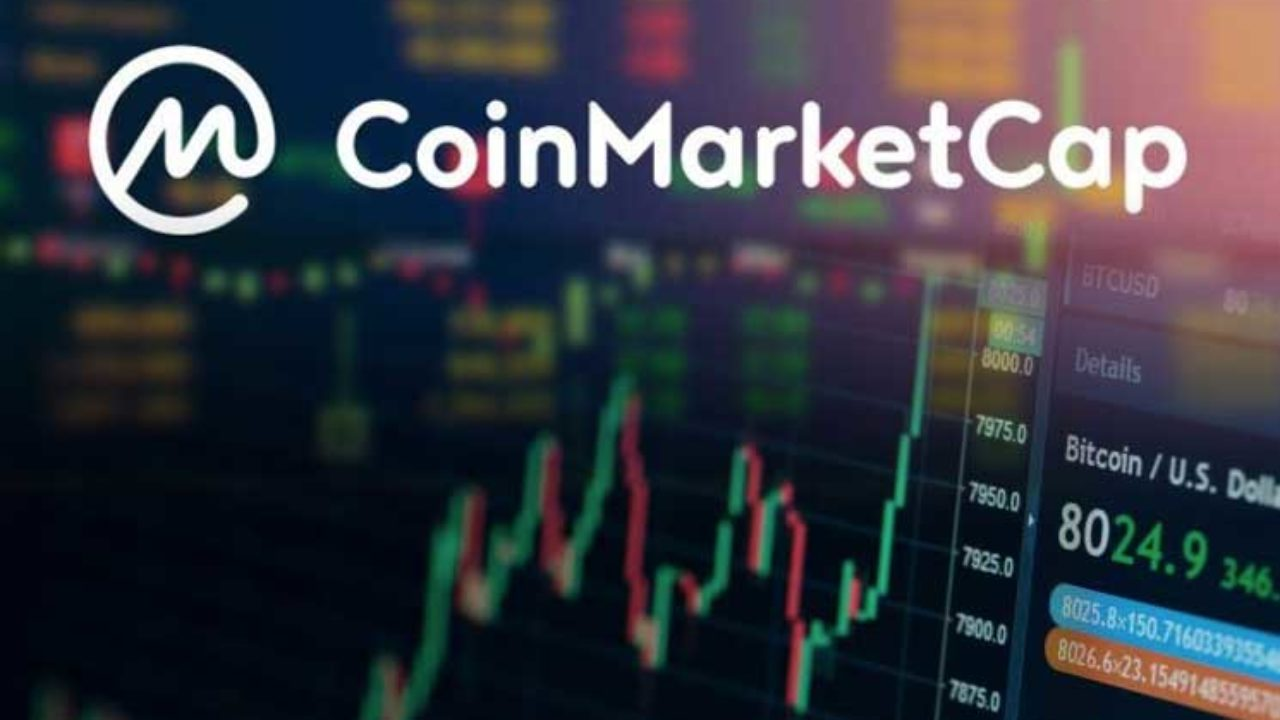 CoinMarketCap excluye precio de BTC que arroja Bitfinex