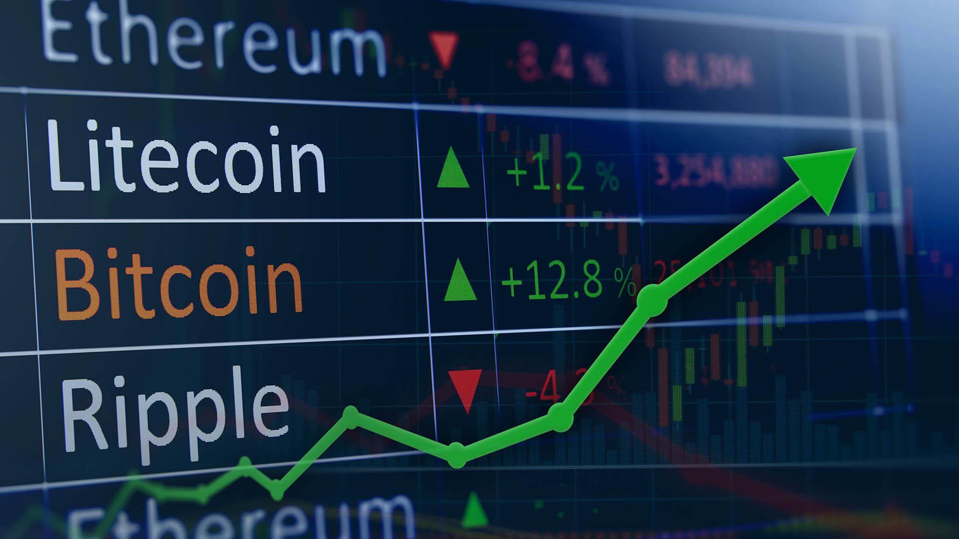 Bitcoin se mantiene en los USD 9,600