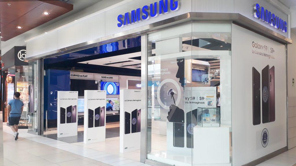 Tiendas Samsung Experience en Venezuela aceptan pagos en criptomonedas