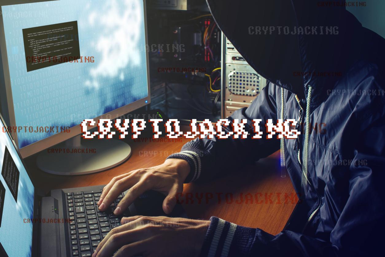 Aprende sobre Cryptojacking y protege tus criptos