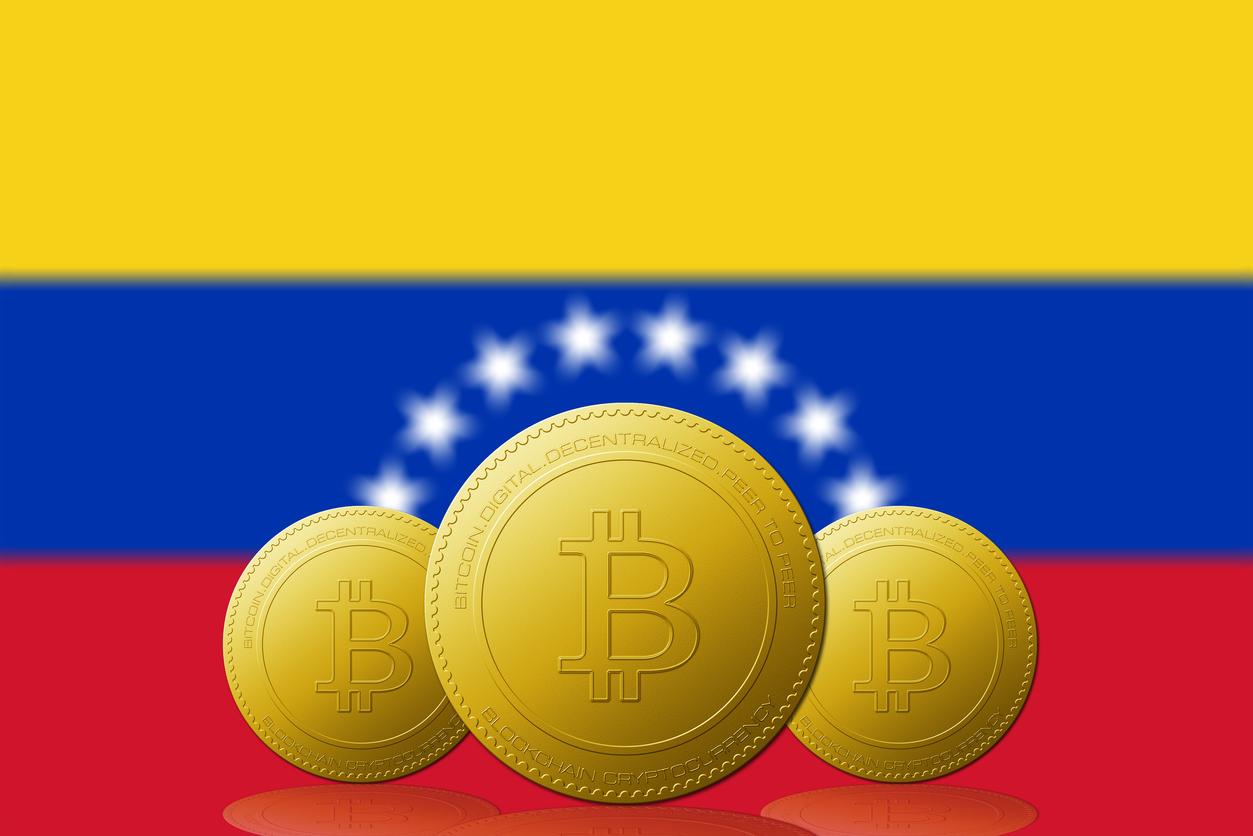 Reserve lanzará app de criptopagos en Venezuela