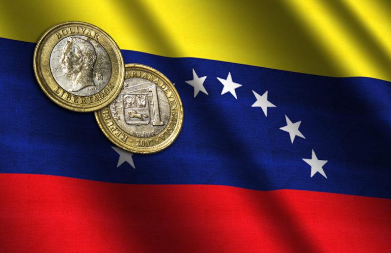 Criptomonedas venezolanas