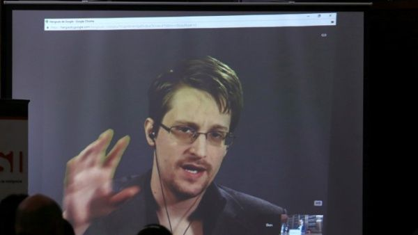 Snowden alaba el potencial del BTC en la Conferencia Anual de Bitcoin 2019