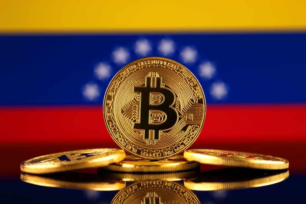Donaciones en Bitcoin brindan ayuda humanitaria a venezolanos