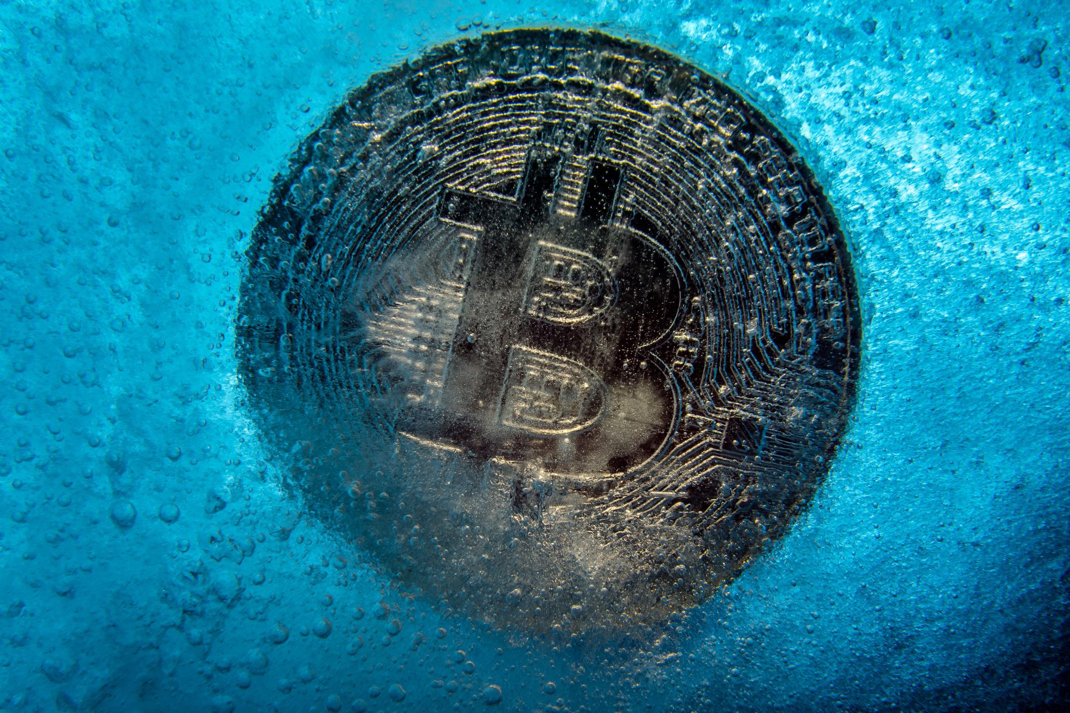 Todo lo que debes saber sobre el Invierno Crypto