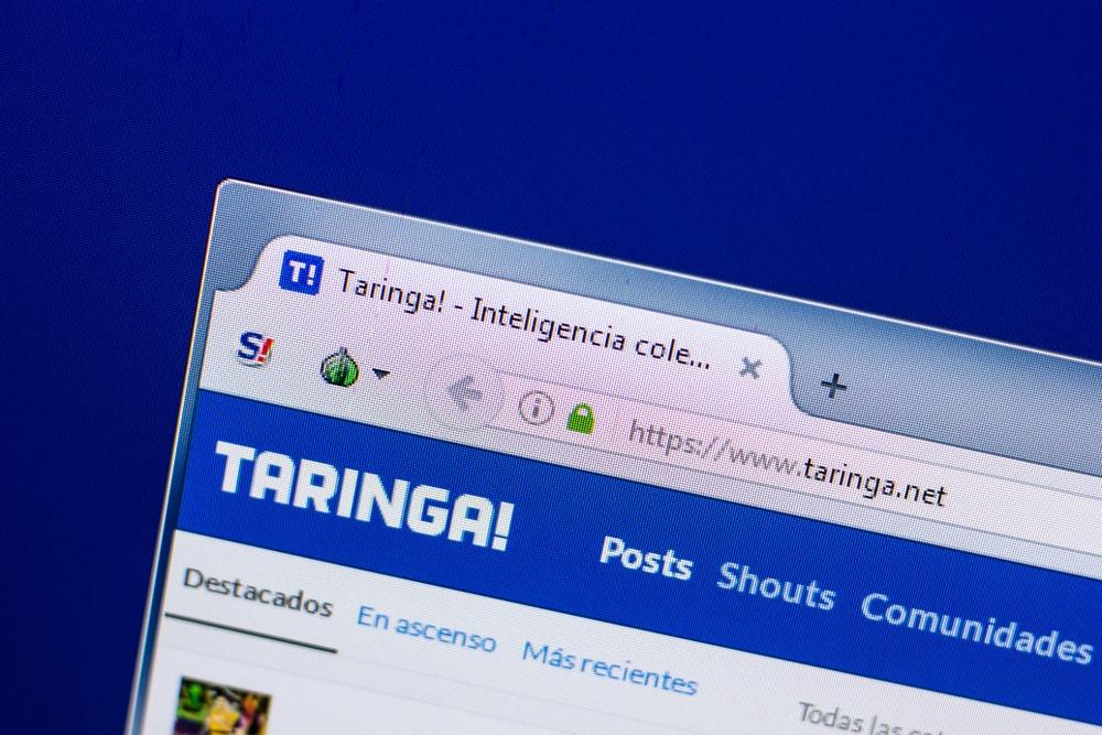 Taringa! premiará a sus usuarios con stablecoins