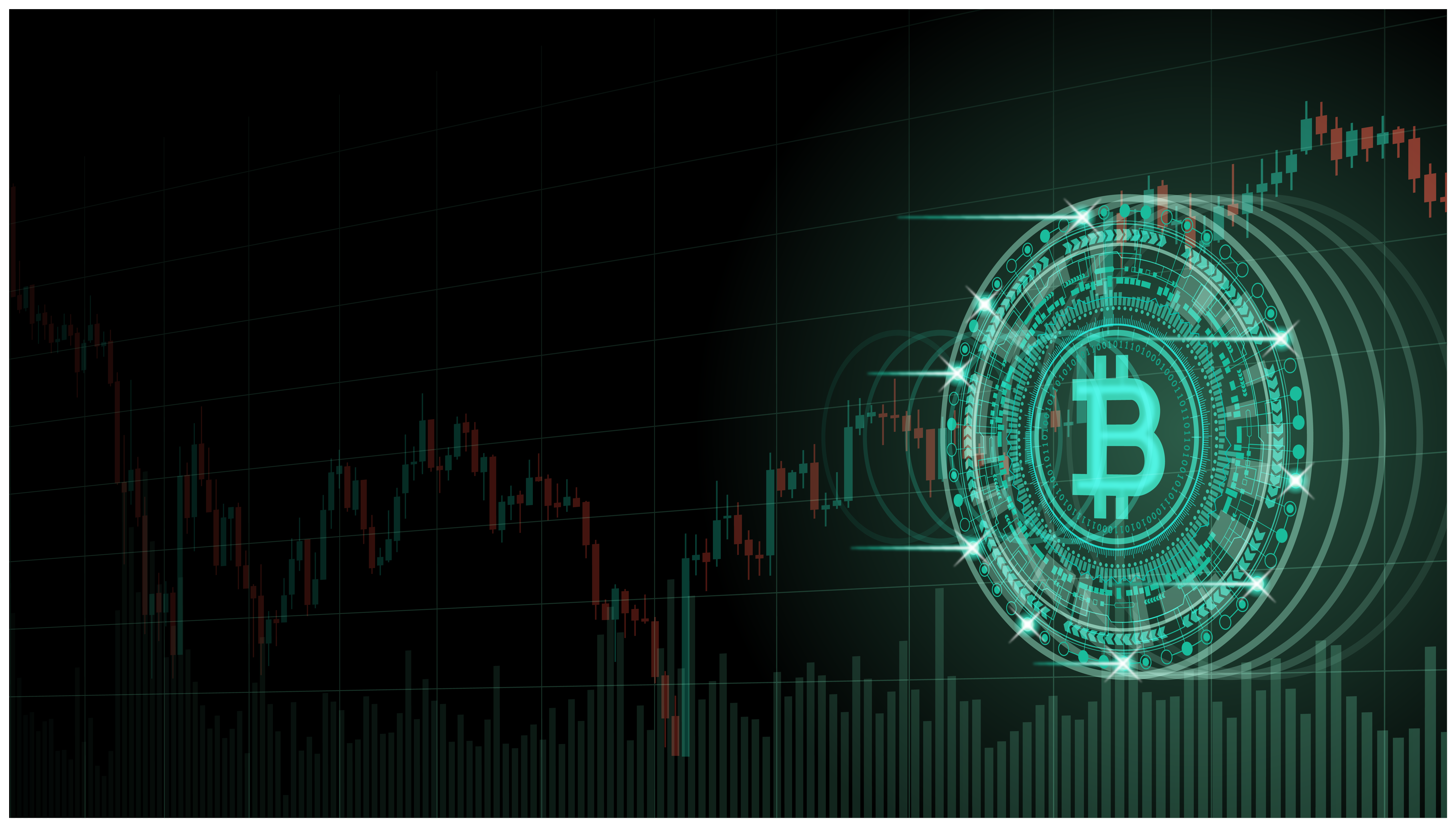 Aumenta mercado del bitcoin en Argentina