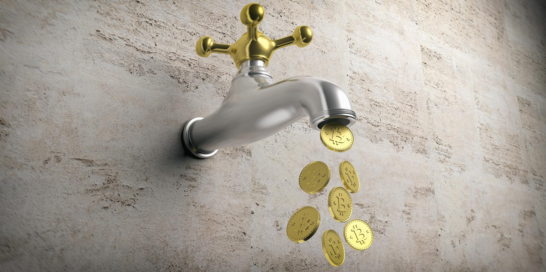 Faucets para ganar criptomonedas