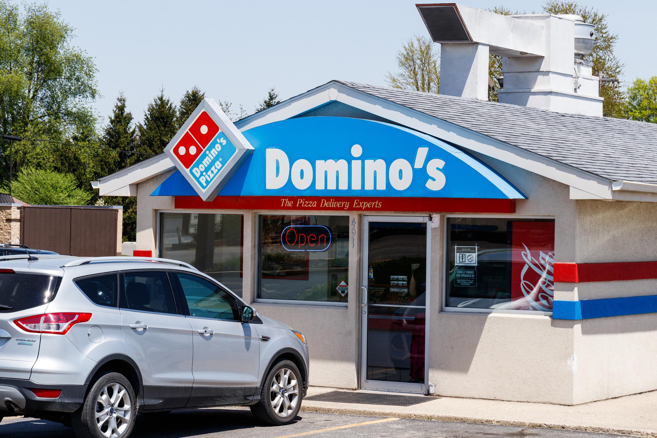 Pizzería sortea 100 mil euros canjeables por BTC
