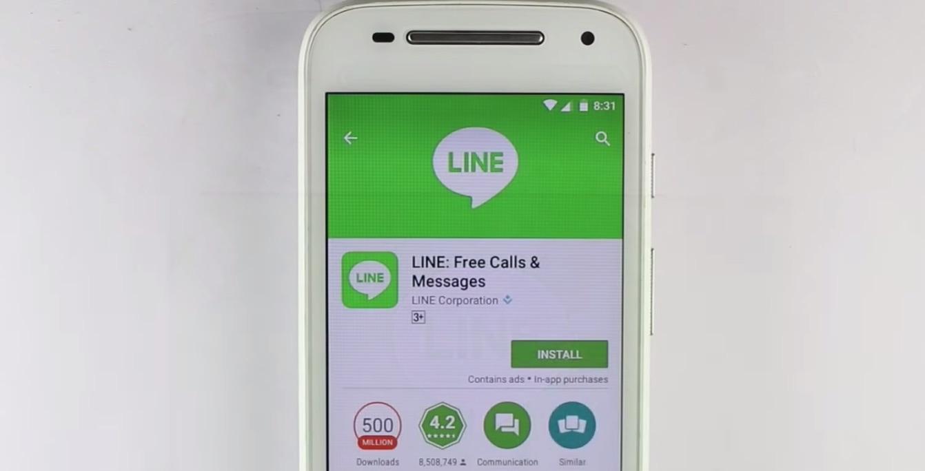 Japón certifica a LINE para operar con criptos