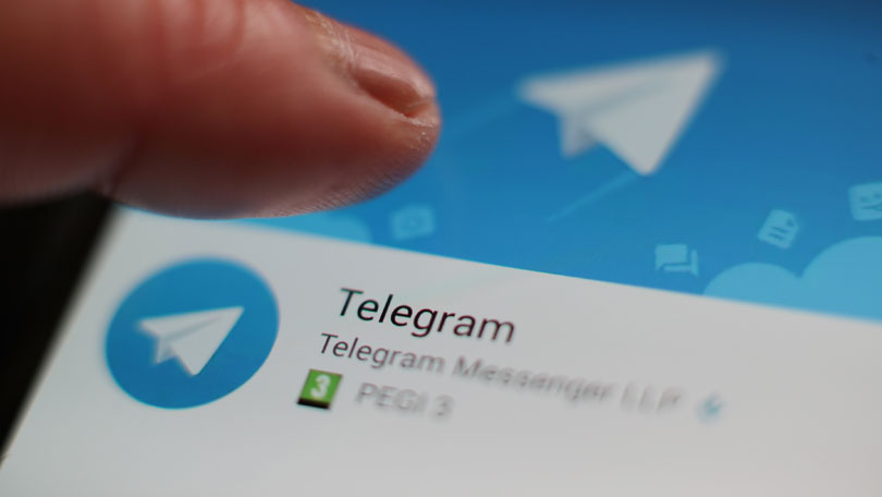 TON de Telegram ya está en fase final